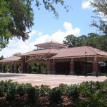 City of Winter Garden Market Pavilion & Park