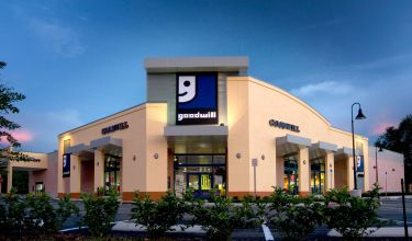 Goodwill Industries Prototype Retail Stores