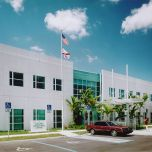 Florida's Turnpike Pompano Beach Operations Center