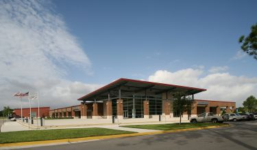 Seminole State College CFADA Professional Automotive Training Center