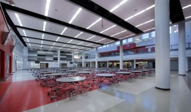 Edgewater High School