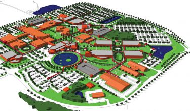 Seminole State College Sanford/Lake Mary Campus Master Plan