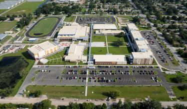 Osceola High School