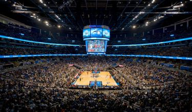 The Amway Center