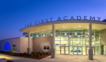 The First Academy Athletic Facilities Expansion